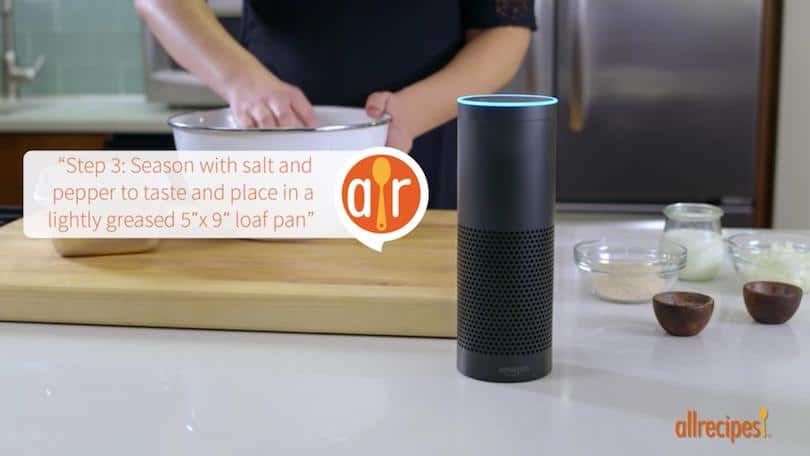 Amazon Recipes