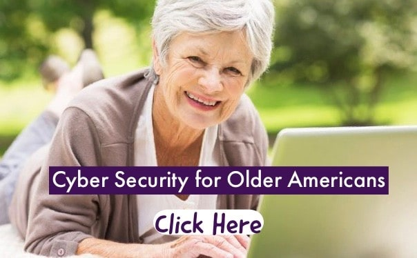 Cyber Security for Older Americans
