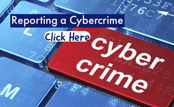 Report an online crime